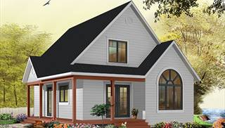 image of The Celeste 3 House Plan