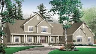 image of Robertsdale House Plan