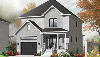 image of Danforth House Plan