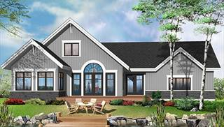 image of Suncrest 2 House Plan