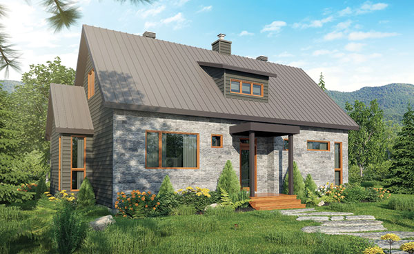 Magnolia house 9826 3 bedrooms and 2 baths the house for Magnolia house plans