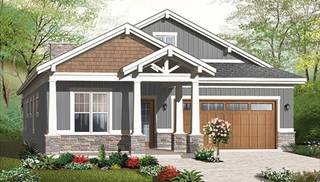 image of Northaven House Plan