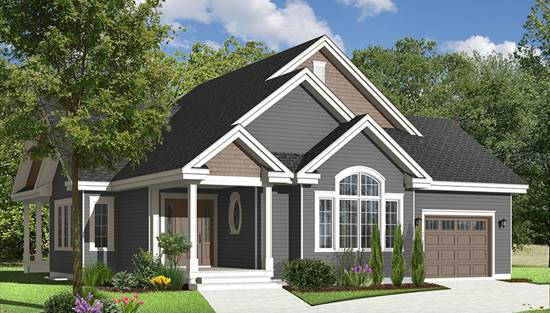 image of Maitland 2 House Plan