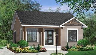 Tiny House Plans & Home Designs | The House Designers on