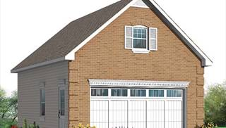 image of The Pottery Port 3 House Plan