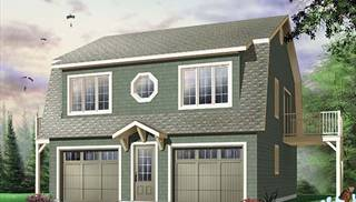 image of The Hillock 2 House Plan