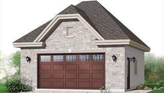 image of Cobble Lane House Plan