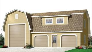 image of The Cottonwood 2 House Plan