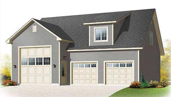 image of Cottonwood 2 House Plan