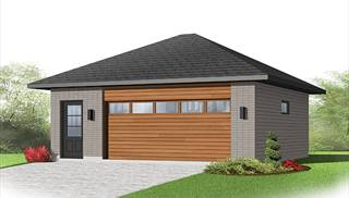 image of The Bluestone 2 House Plan