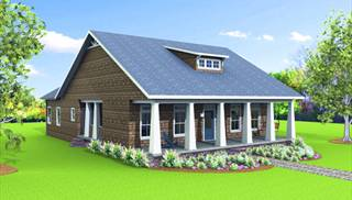 image of McHenry Rush House Plan