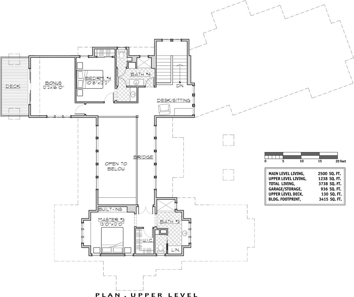 Luxury lakehouse 9046 4 bedrooms and 4 baths the house Luxury lake house plans