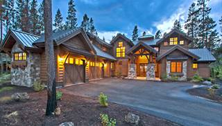 image of magnificent mountain house plan - Lake House Plans