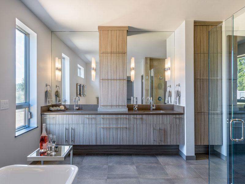 Bathroom of THD-9044