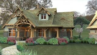 image of merveille vivante small house plan - Farmhouse Plans