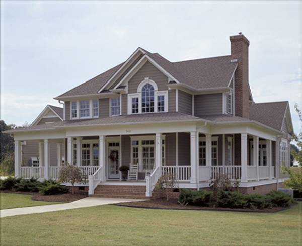 What customers are saying about the house designers for Hill country house plans with wrap around porch