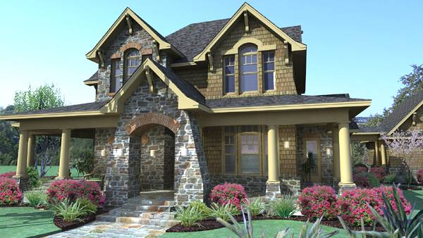 House Plans With Porches southern house plans with front porches You Can Also Check Out The Latest Green Porch And Patio Products Which Feature Eco Life Wood Fypon Urethane Columns Balustrades Railings And