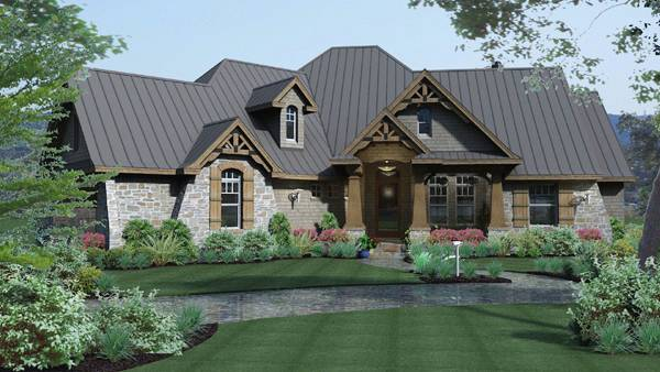 2012s Best Selling House Plans From The Designers