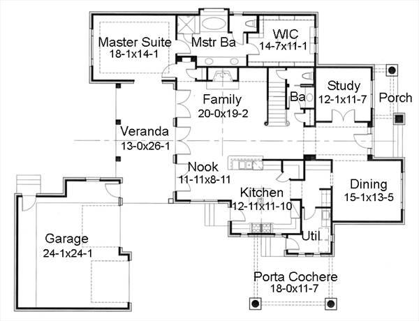 What Is Wic In Floor Plan Floor Plans Aflfpw17745 1