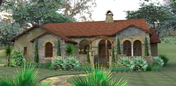 The San Saba 6755 3 Bedrooms And 2 5 Baths The House