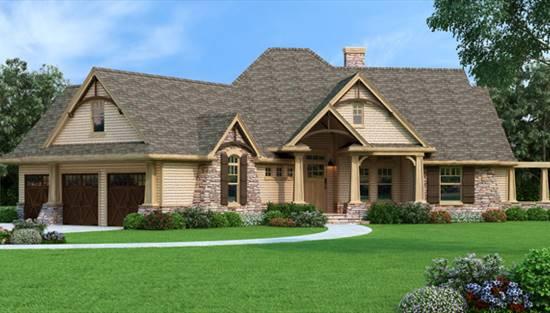 Bonus Room Plans Energy Saving House Floor Designs By Thd