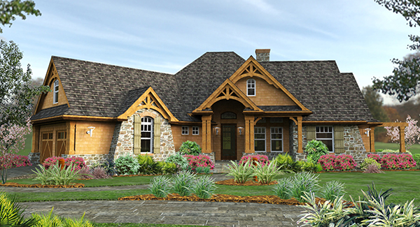 The Perfect House Plan - Top Seller for Good Reason