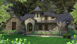 image of Pleasant Forest House Plan