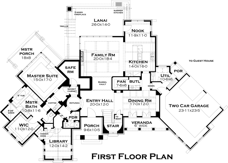 500 Square Feet 1 Bedrooms 1 Bathroom Country House Plans 2 Garage 15342 together with 6 New Garage Plans Now Available further 2100 Square Feet 3 Bedrooms 2 Bathroom Country House Plans 2 Garage 34255 additionally Architecture 101 What Are The Elements Of Craftsman Style Arive Homes likewise One Storey House Plan. on craftsman style house plans with bonus room