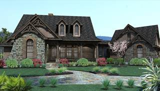 Small House Plans You'll Love | Beautiful Designer Plans