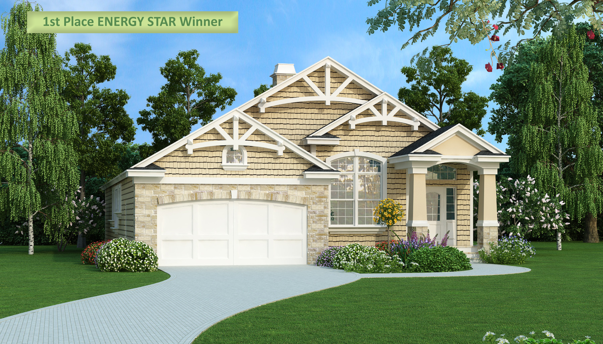 green house plans, ENERGY STAR homes, sustainable house plans