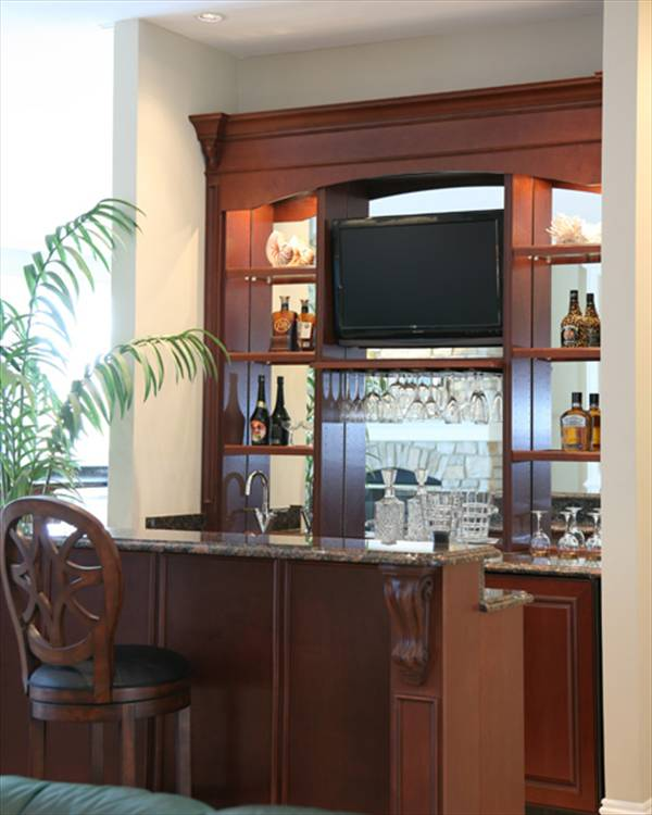 Wet Bar Ideas Gallery: Bahama Breeze 1892 - 4 Bedrooms And 3 Baths