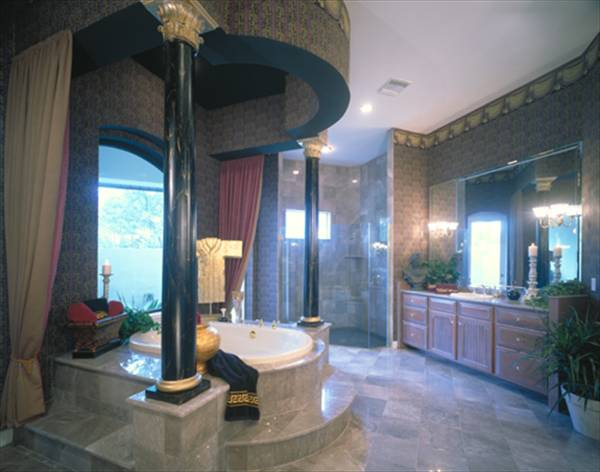 Chateau Beaujolais 4429 5 Bedrooms And 5 Baths The