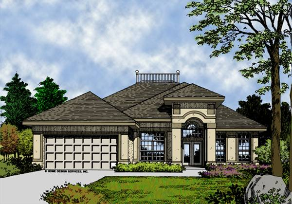 Affordable modern 3930 3 bedrooms and 2 5 baths the for Affordable 5 bedroom house plans