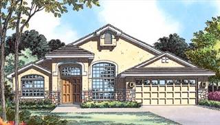 image of Sandstone Collection II House Plan