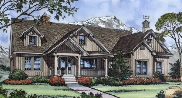Winter house plans house plans home designs for Winter cabin plans