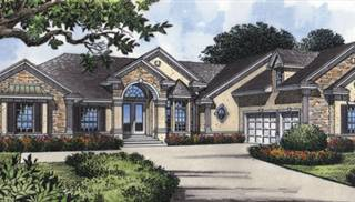 image of Oleander House Plan