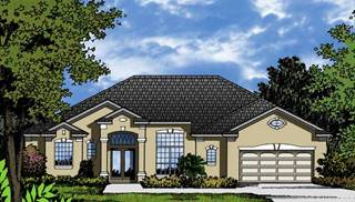 image of The Monterey Collection House Plan