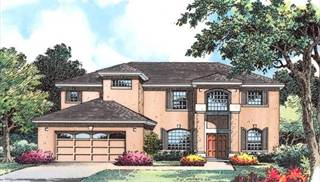 image of The Doral Collection House Plan