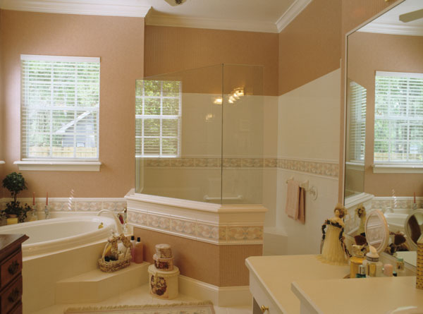 Camden 4065 3 Bedrooms And 2 Baths The House Designers