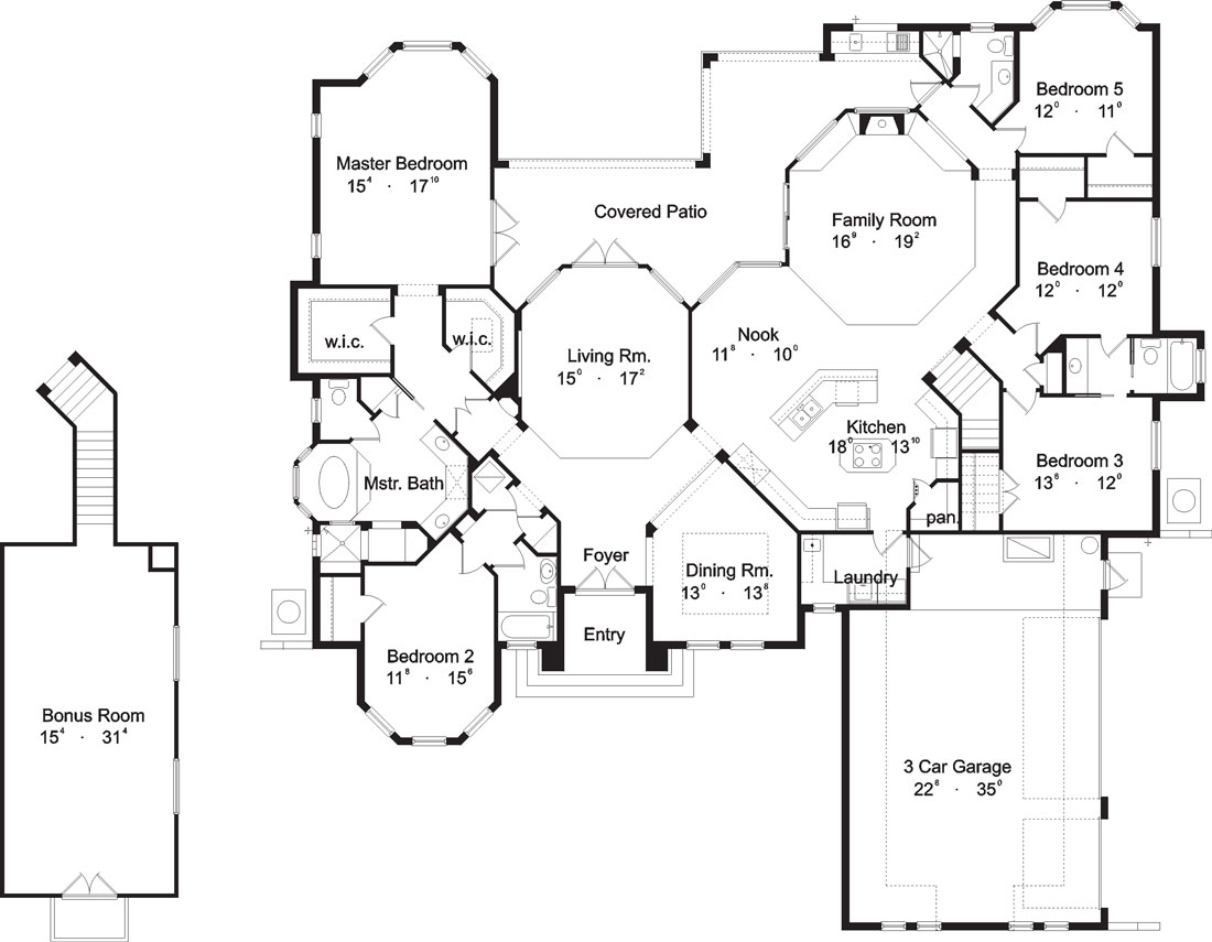 rembrandt homes floor plans house design plans