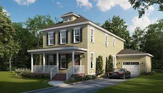 image of Quincy Bay House Plan