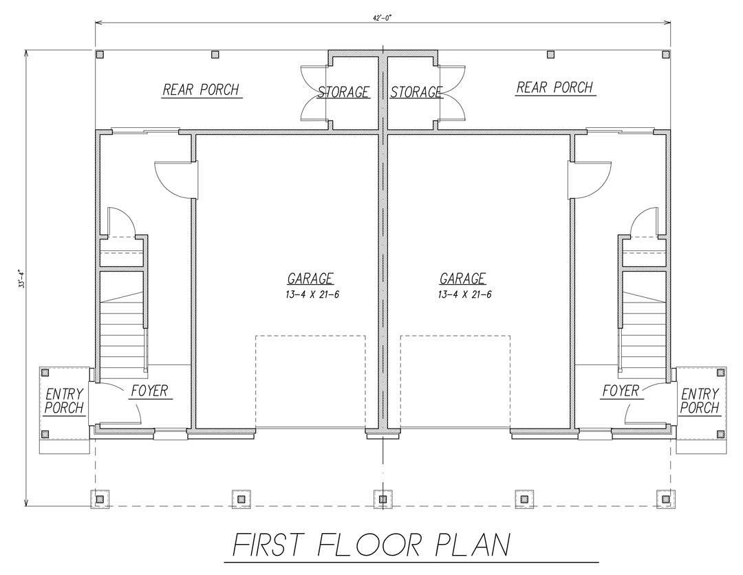 Tidewater Duplex 9172 3 Bedrooms And 2 Baths The House