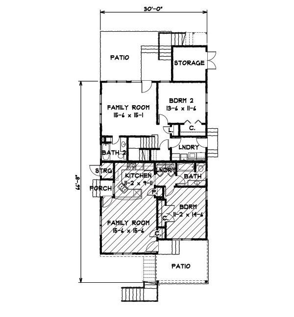 Kent House Plans House Design Plans