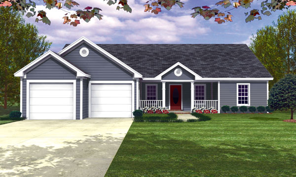 Small House Plan Number 5750