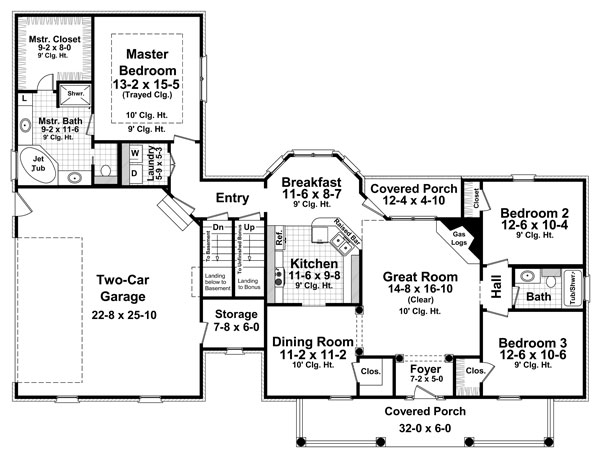 The Lynwood Court 8566 3 Bedrooms And 2 5 Baths The