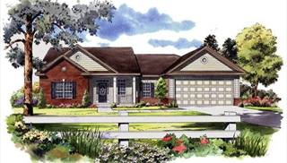 image of The Rivercrest House Plan