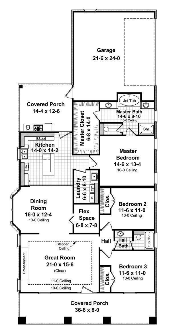 The Ashwood Lane 7141 3 Bedrooms And 2 5 Baths The