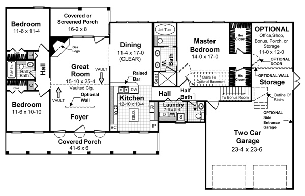The Madison 5698 - 3 Bedrooms And 2 Baths