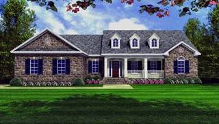 European House Plans, Small French Cottage & Modern Style Designs