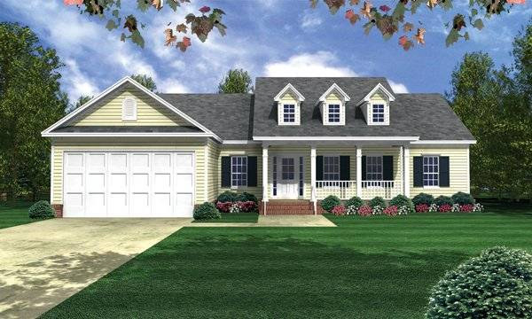 The winchester 5744 3 bedrooms and 2 baths the house 3000 square foot homes